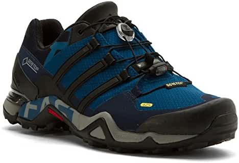 adidas Outdoor Terrex Fast R Gore-Tex Hiking Shoe - Men's
