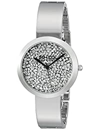 SO & CO New York Women's 5249.1 Madison Dress Analog Watch