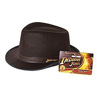 Rubie's Men's Indiana Jones Costume Hat