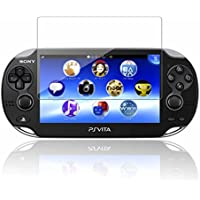 (Pack of 2) Screen Protector For PS Vita 1000, Akwox...