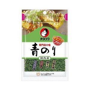 Otafuku Aonori Flakes (Seaweed), 0.21oz (0.07oz x3)