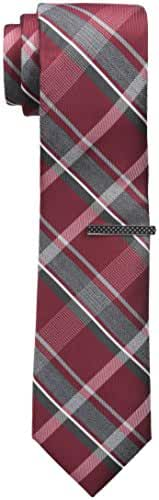 Nick Graham Men's Plaid Tie