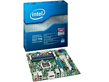 Intel DH61CR Desktop Board Recovery Drivers Windows