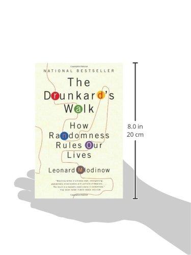 drunkards walk pdf