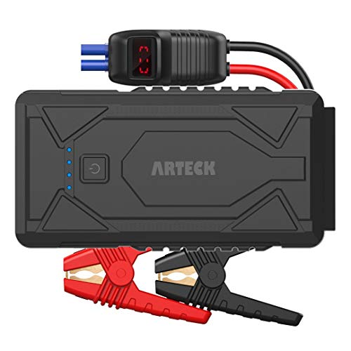 Arteck 1200A Peak Portable