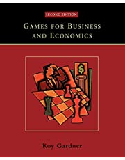 Games for Business and Economics