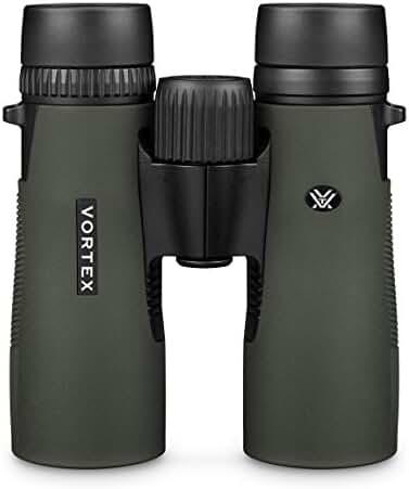 Vortex Optics New 2016 Diamondback 10x42 Roof Prism Binoculars