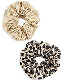 Women's Scrunchie Set