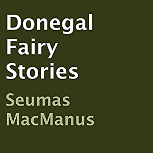 Donegal Fairy Stories Audiobook