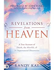 Revelations from Heaven
