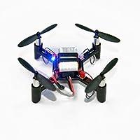 Mchoice DM002 Mini WIFI FPV With 0.3MP Camera 2.4GHZ 4CH 6-Aixs RC Quadcopter RTF