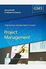 Project Management (Global Management Series)