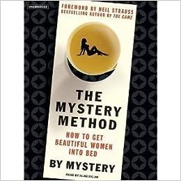The mystery method