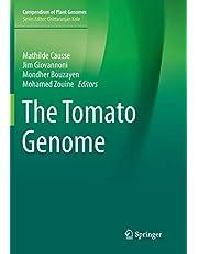 The Tomato Genome