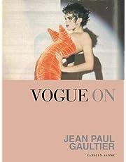 Vogue on: Jean Paul Gaultier