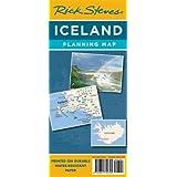 Rick Steves Iceland Planning Map (Rick Steves Planning Maps)