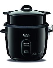 Tefal RK1038 Classic rijstkoker - 10 kops - Inhoud 1,8 liter - Automatische warmhoudfunctie