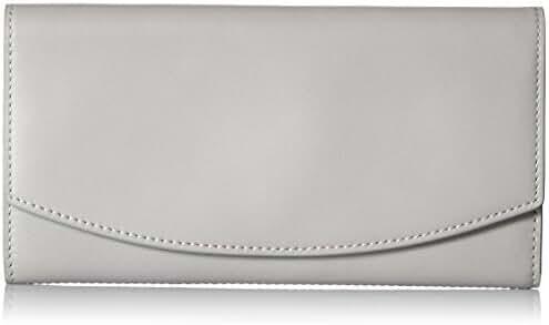 Skagen Continental Flap Wallet Wallet