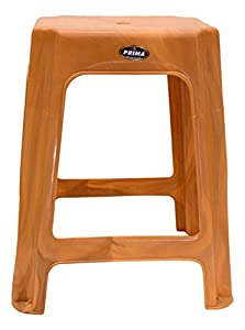 PRIMA - 311 Stool (Sandalwood Color).