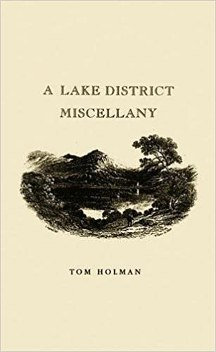 A Lake District Miscellany