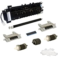 AltruPrint Q7812-67905-DLX-AP (Q7812-67903) Deluxe Maintenance Kit for HP LaserJet P3005 / M3027 / M3035 (110V) includes RM1-3740 Fuser and Additional Rollers for Tray 3