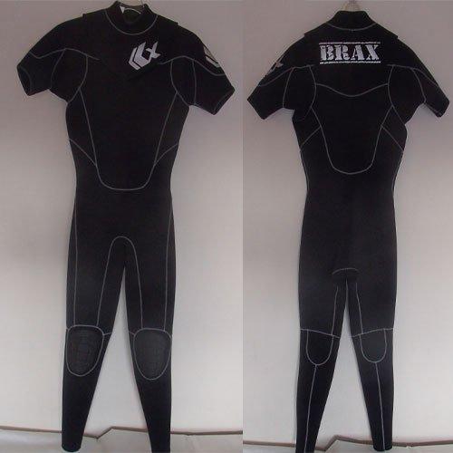 brax ウェットスーツ シーガル メンズMサイズ ZIPLESS