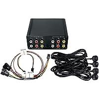 Crux AVS-44 Audio/Video Accessories