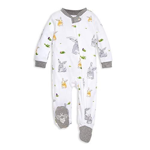 Burt's Bees Baby Unisex Baby Sleep & Play, Organic