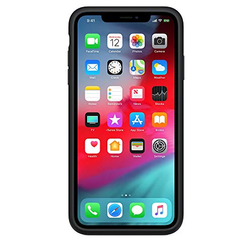 Apple Smart Battery Case (for iPhone Xs Max) - Black