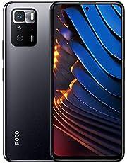 Celular Xiaomi Poco X3 GT Preto 8/256 Versão Global