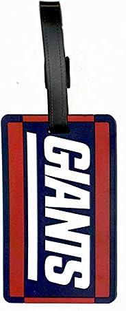 NFL Unisex-Adult NFL Soft Bag Tag