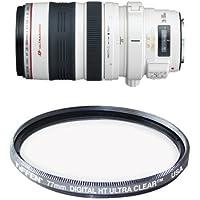 Canon EF 28-300mm f/3.5-5.6L IS USM Lens Filter Bundle