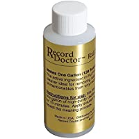 Record Doctor - RxLP - Record Cleaning Concentrate