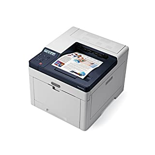 Xerox Phaser 6510/DN Color Printer, Amazon Dash Replenishment Ready