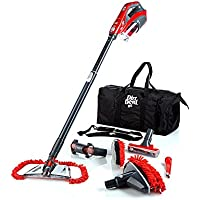 Dirt Devil 360 Degree Reach Pro Pet Bagless Stick Vacuum, SD12517BPC - Corded