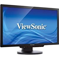Viewsonic Zero Client 21.5IN HardWare Accelerated VMWare PCOIP SD-Z226_BK_US1