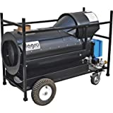 Flagro USA Indirect Heater - 200,000 BTU, Propane, Model# FVP-200