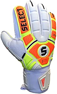 Select Sport America 33 All Round Goalkeeper Gloves with Finger Protection