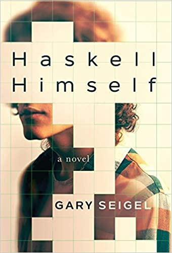 Haskell Himself Seigel Gary 9781947392670 Amazon Com Books