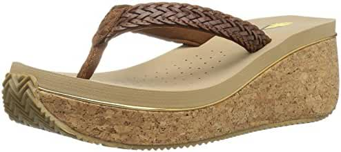 Volatile Women's Fay Wedge Sandal