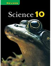 Nelson Science 10: Student Text