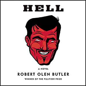 Hell Audiobook