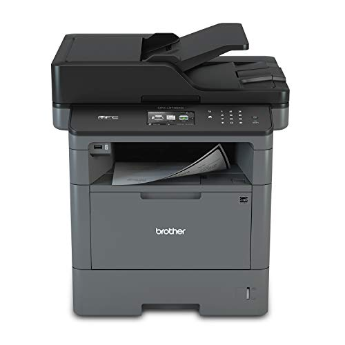Brother Monochrome Laser Multifunction