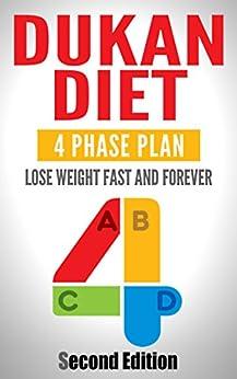 Dukan diet weight loss