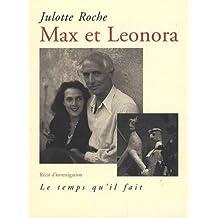 Max et Leonora