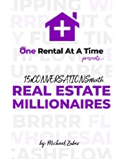 15 Conversations with Real Estate Millionaires: Presented by One Rental At A Time