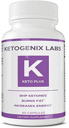 keto active pills
