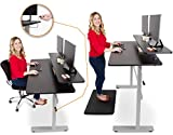 Stand Steady Tranzendesk 55 in Standing Desk with