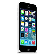 iPhone 5C Telus 8GB - White