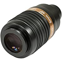 Celestron 93440 Ultima Duo Eyepiece, 1.25/2-Inch, 5mm (Black)